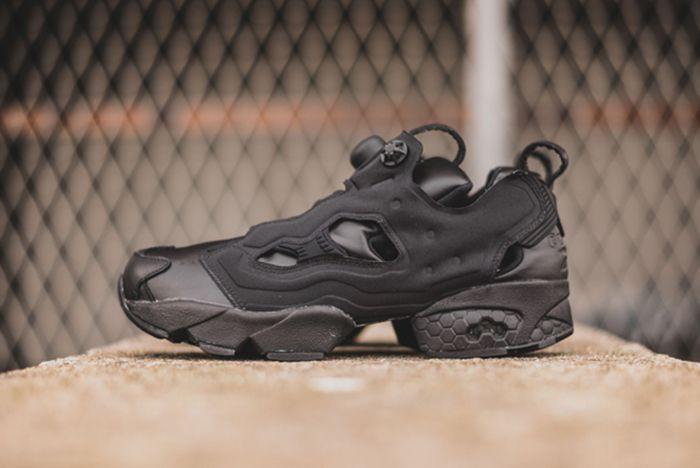 Journal Standard X Reebok Insta Pump Fury