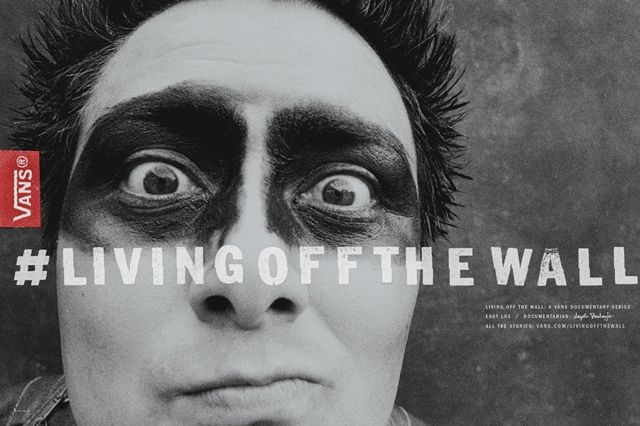 Vans Living Off The Wall Documentary 4
