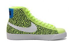 Nike Blazer Volt Elephant Thumb