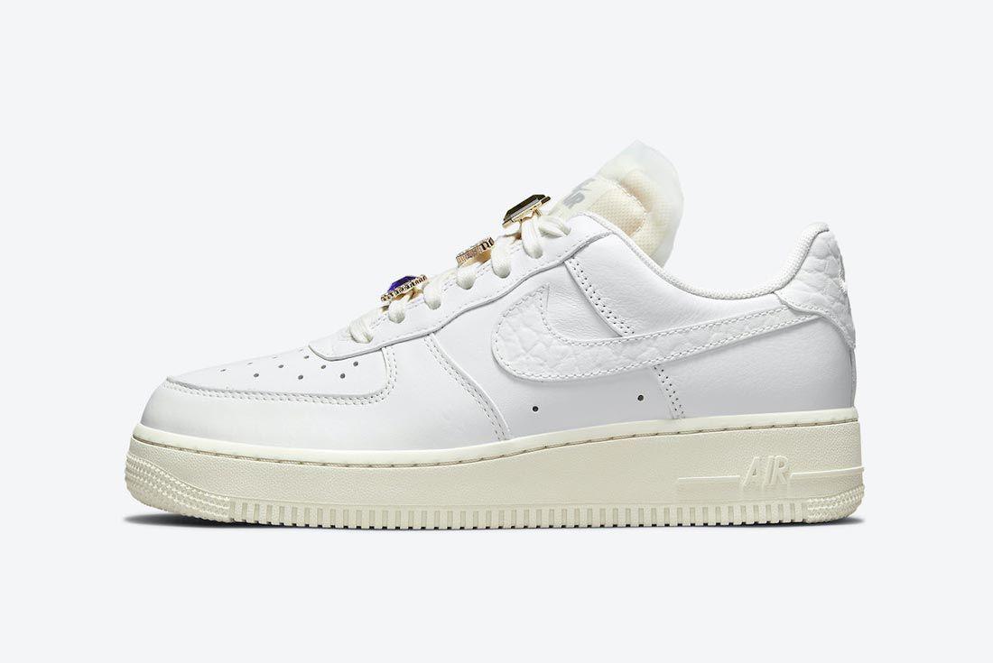 Nike Air Force 1 'Bling'