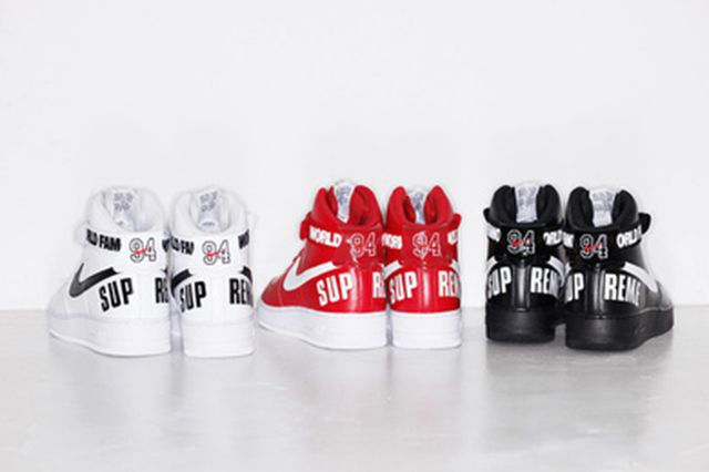 Supreme Air Force One 1