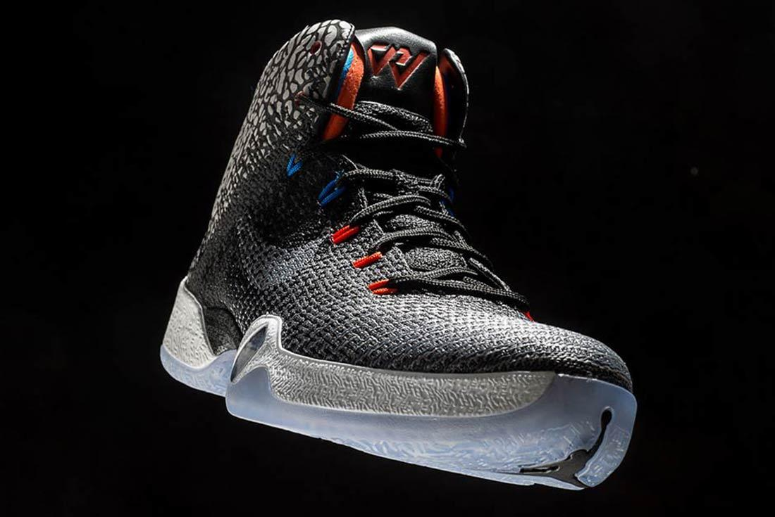Air Jordan Xxxi Why Not 2