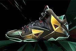 Nike Lebron Xi Official Images Kings Pride Thumb