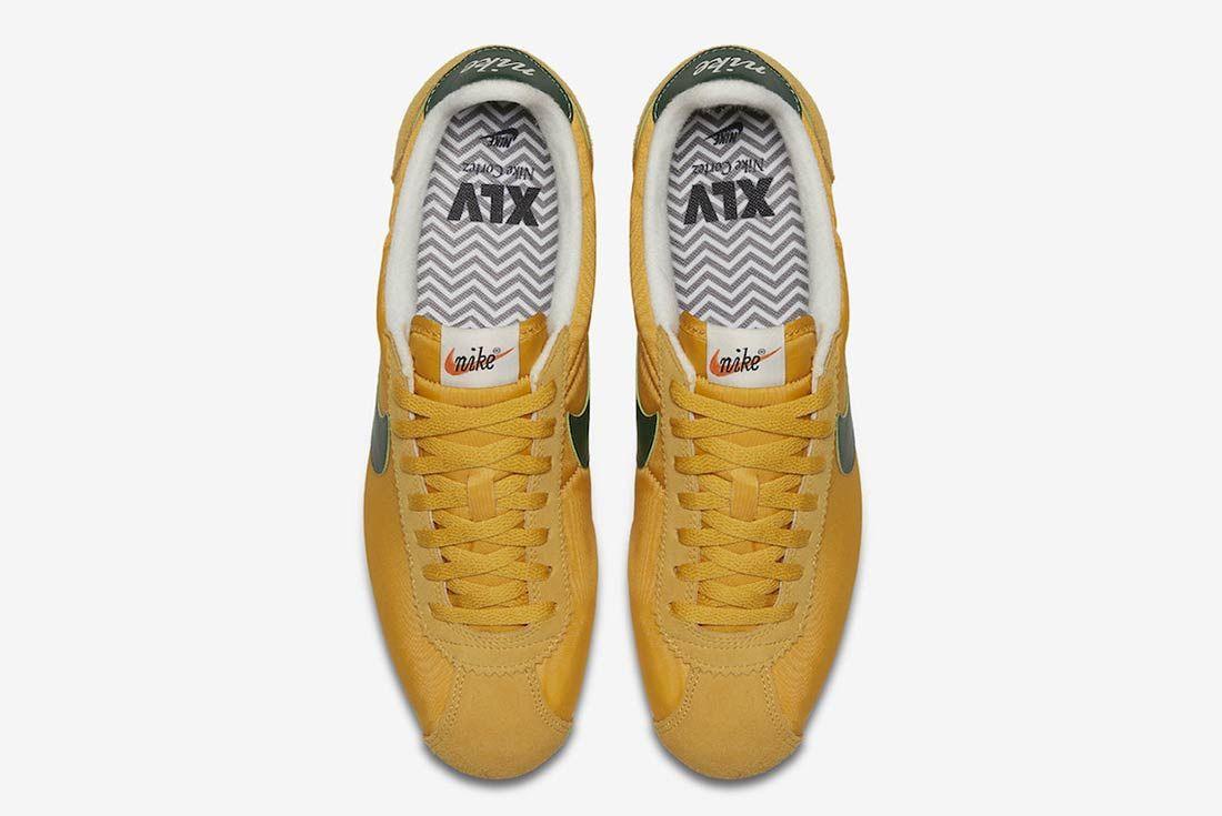 Nike Cortez Oregon Pack 10