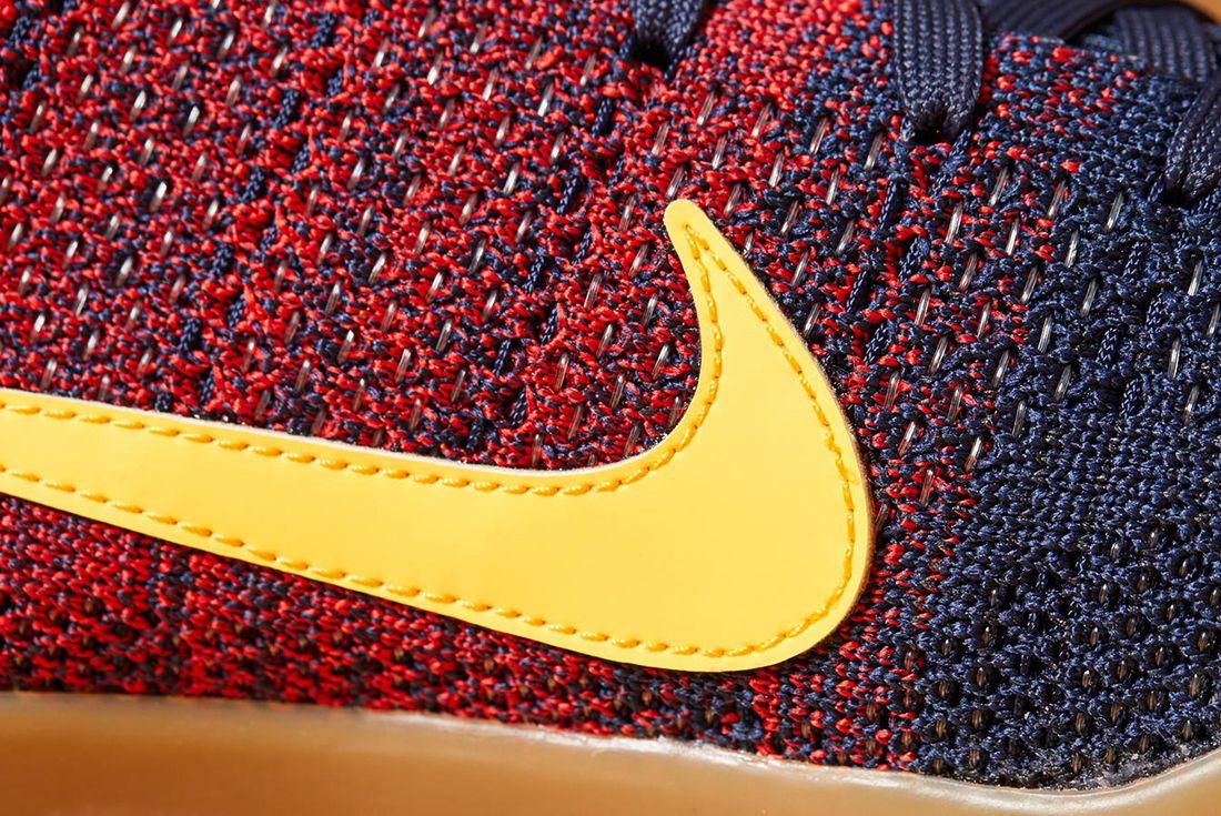 Nike Kobe 11 Mambacurial 2