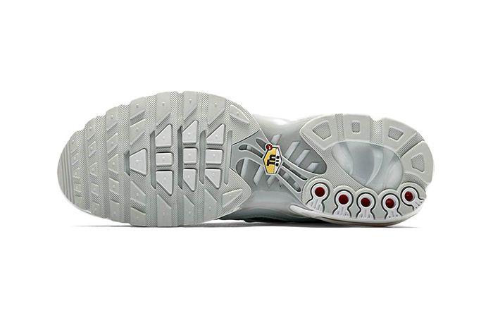 Nike Air Max Plus Mercurial 2