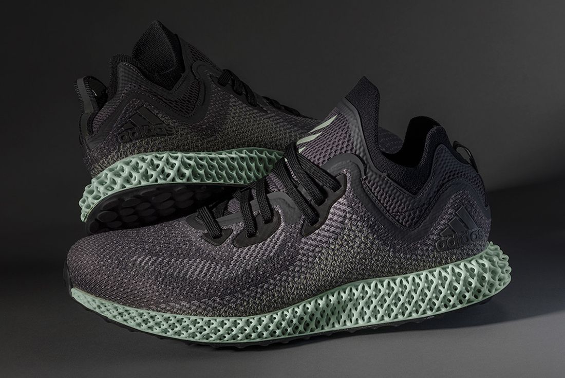 Adidas Alphaedge Futurecraft 4 D Release Date 1