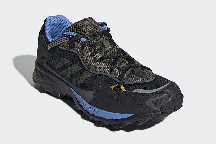 Adidas Response Hoverturf Fw0988 Front Angle