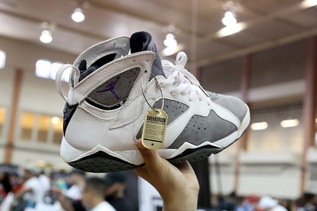 Sneaker Con Chicago May 2014 Recap 3