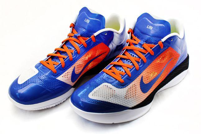 Nike Zoom Hyperfuse Low Jeremy Lin 01 1