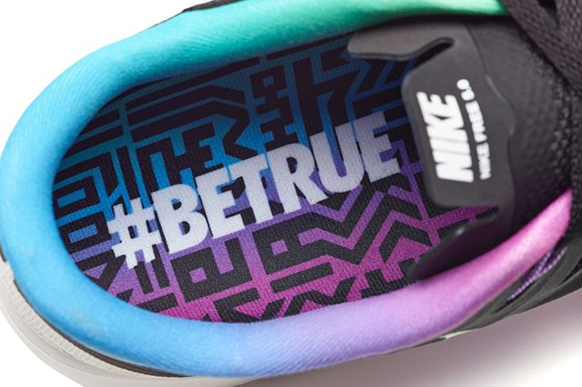 Nike Betrue Collection 16