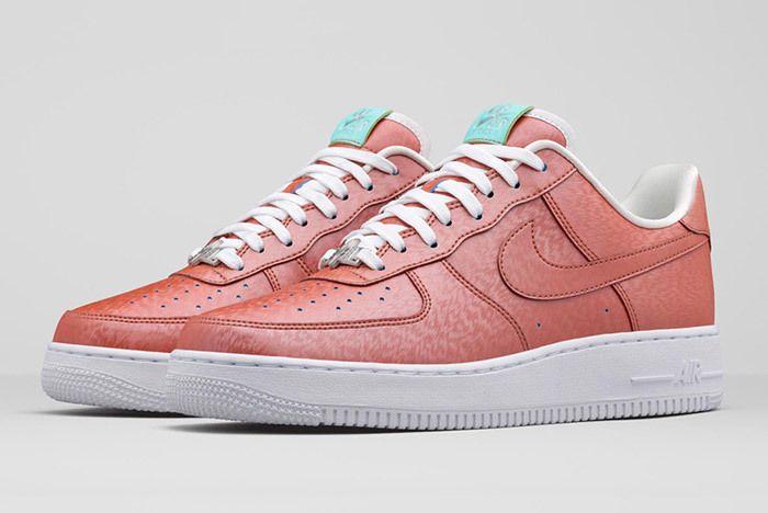 Deubré Nike Air Force 1 6