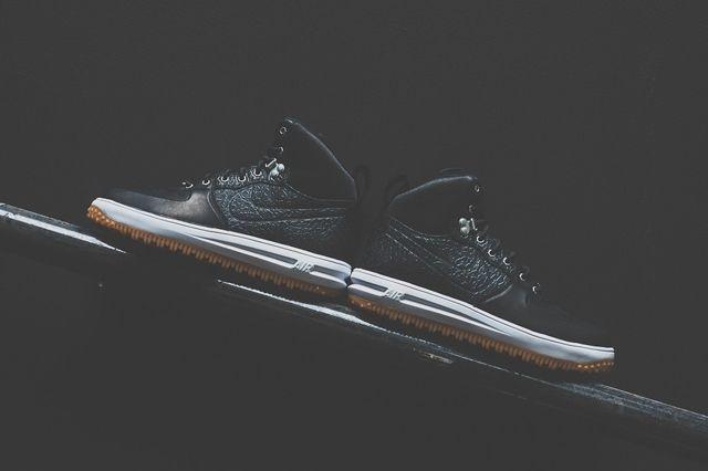 Nike Lunar Force One Sneakerboot 7