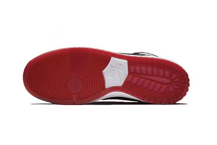 Nike Sb Dunk High Bred 3 Sneaker Freaker3