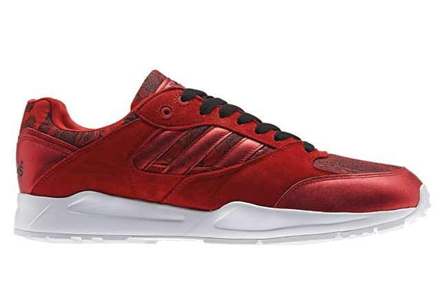 Adidas Tech Super Year Of The Horse 1