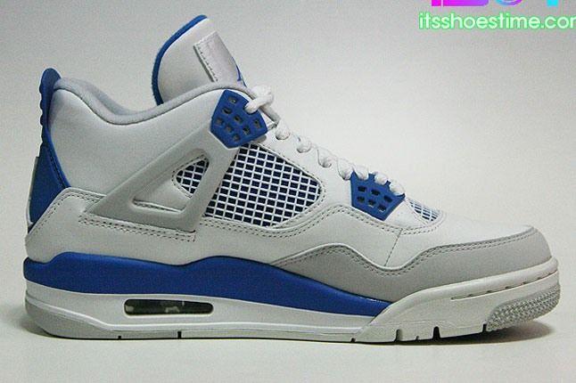 Jordan 4 Military Blue 10 1