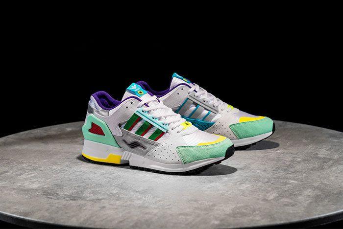 Overkill X Adidas Zx10000 Consortium Sneaker Freaker14