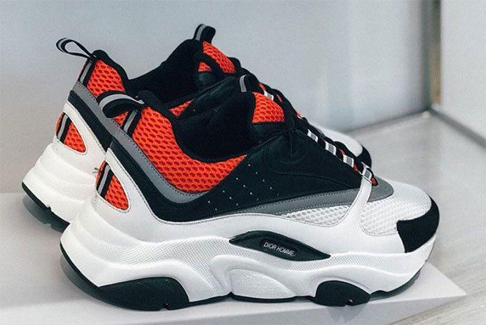 Kim Jones Dior Footwear 6