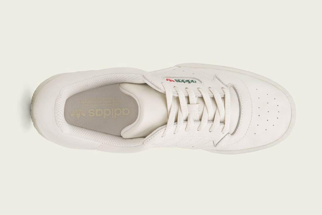 Adidas Yeezy Calabasas Powerphase Re Release 1