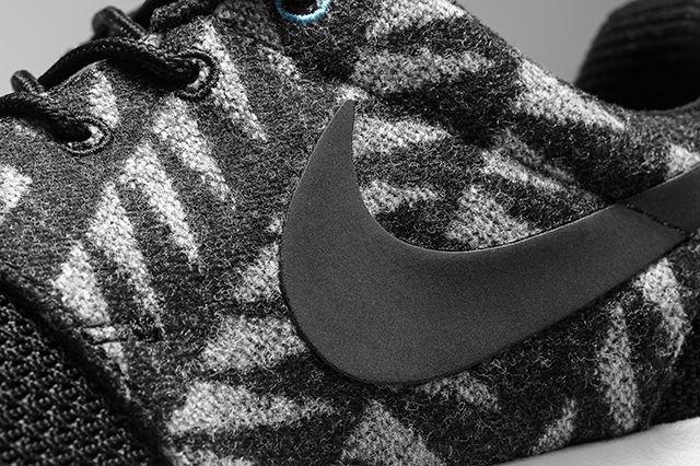 Nike Pendleton N7 Holliday Collection 11