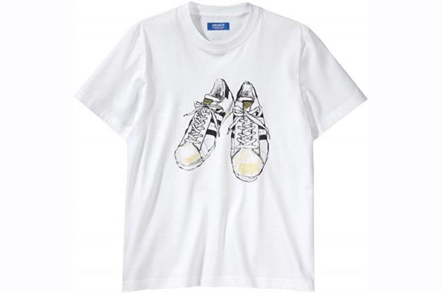Adidas Originals Nigo 12