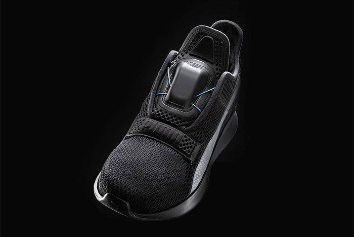 Puma Fit Intelligence Self Lacing Shoe 5