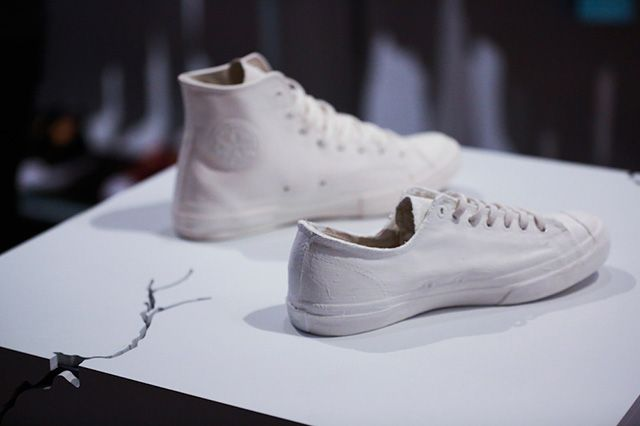 Converse Maison Martin Margiela Up There Store 115