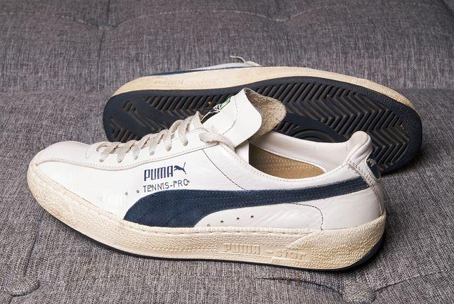 Puma Tennis Pro 1 1