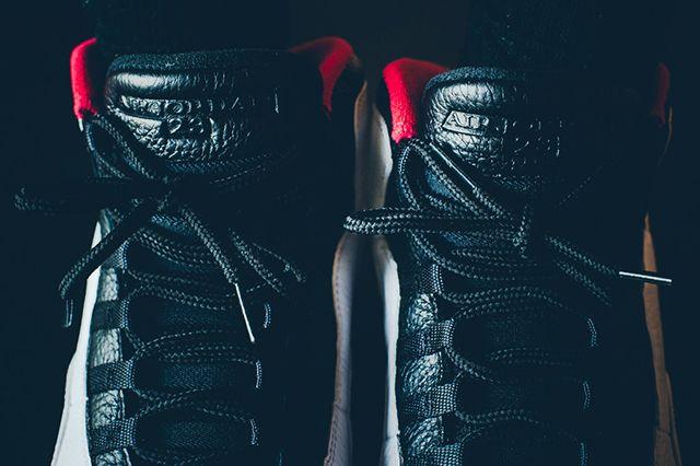 Air Jordan 10 Double Nickel 51