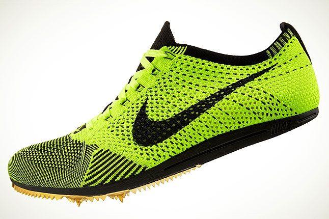 Nike Flyknit Racer Track Spike 2 1