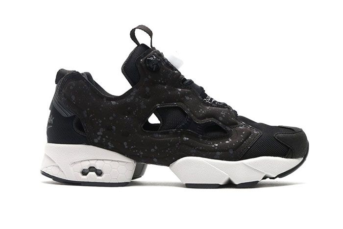 Reebok Instapum Fury Speckled 1