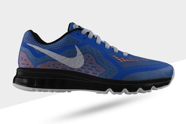 Nike Air Max 2014 Hits Nikei D