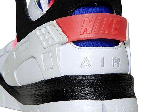 Nike Huarache Basketball 2012 2 1