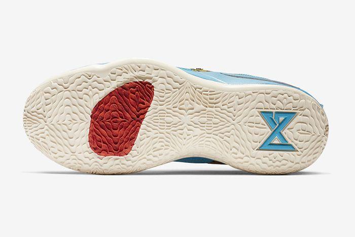 Pendleton Nike Pg 2 5 5