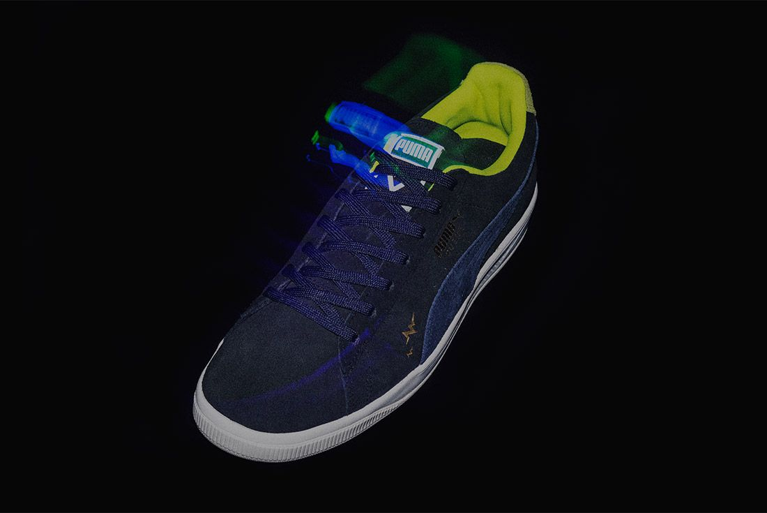 Mita Sneaker Whiz Limited Puma Suede Ignite Sneaker Freaker 12