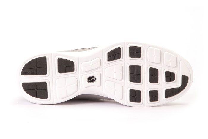 Nike Lunar Flow Laser Premium Medium Grey 4