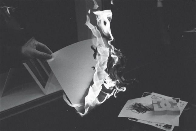 Burning Ink 2 1