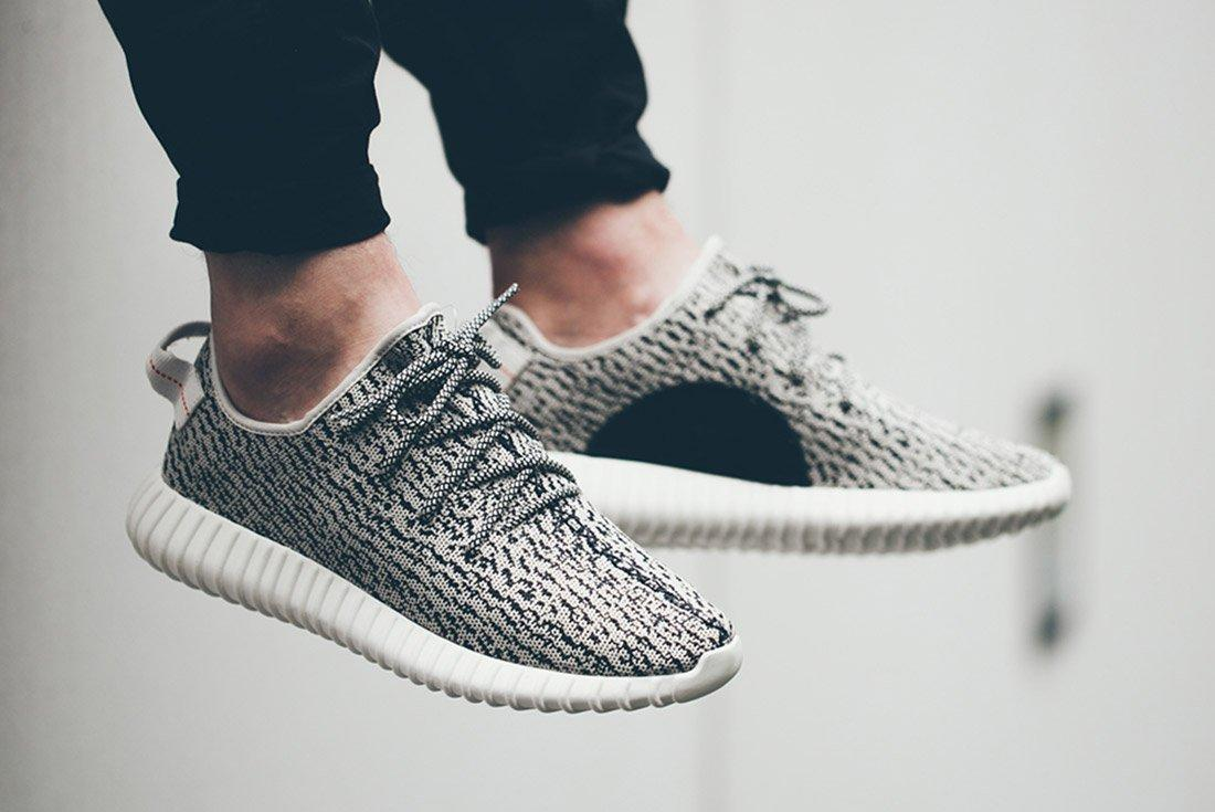 Material Matters History Of Yeezy Adidas Yeezy Boost 350 Og