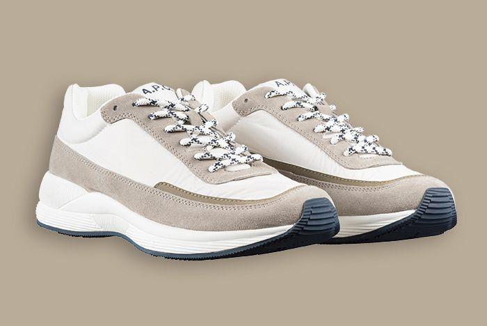 Apc Sneakers 1