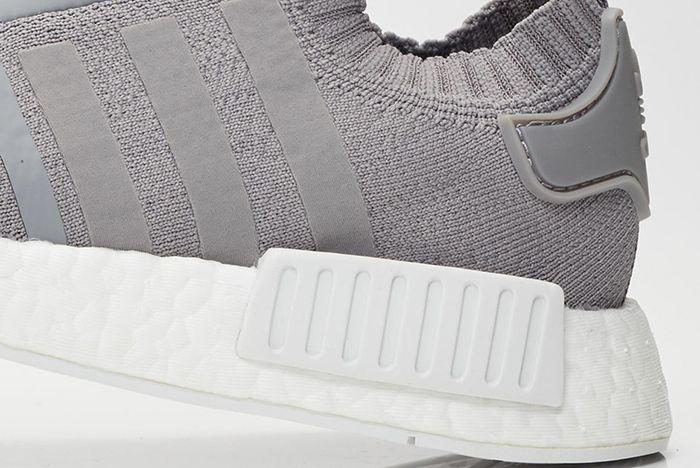 Adidas Nmd R1 Primeknit Pack 2