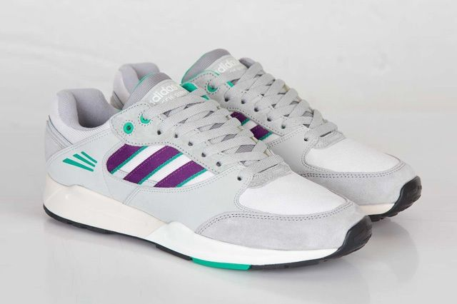 Adidas Tech Super Tribe Purple 5