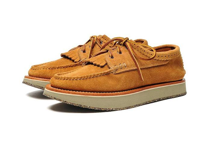 Yuketen Fw18 Footwear 15