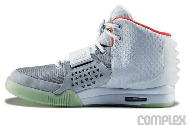 Nike Kanye Yeezy 2 6 1
