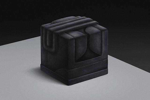 Margiela Black Sneakercube Black Friday Series