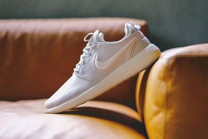 Nikelab Roshe Two Leather 4