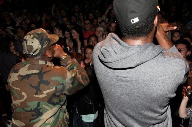 G Shock Sydney Party Boi Back 1