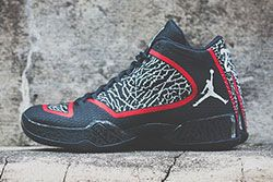 Air Jordan Xx9 Black Cement Thumb
