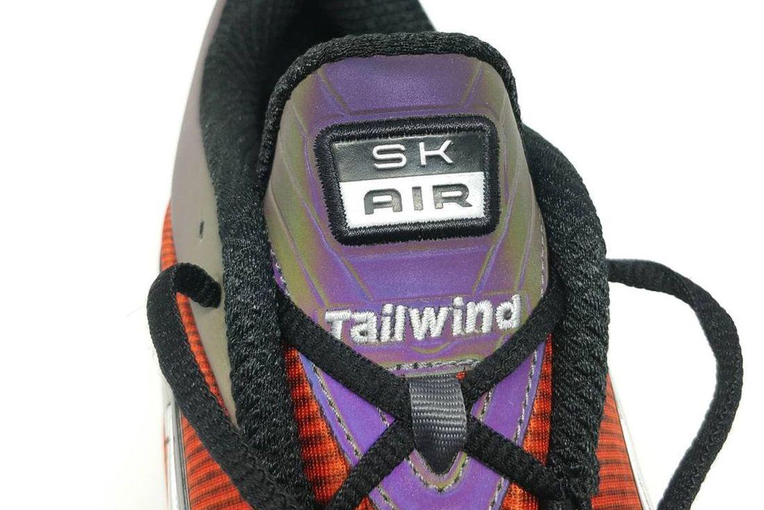 Skepta x Nike Air Max Tailwind 5 SK Air 5