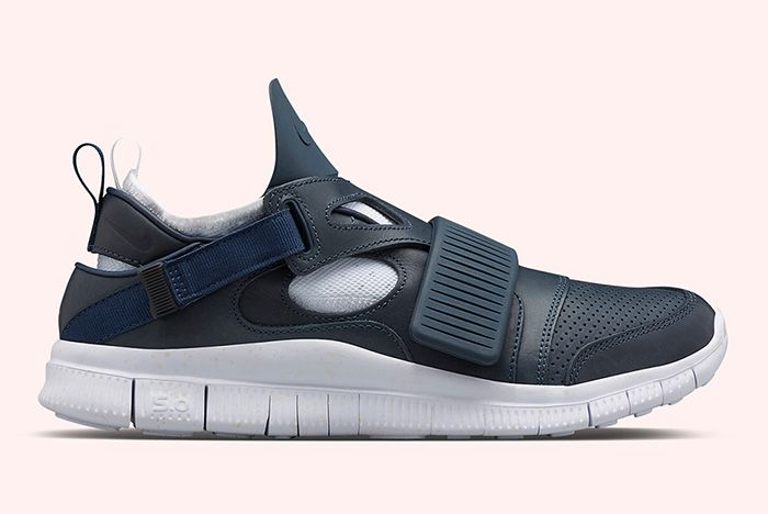 Nike Free Huarache Carnivore 4