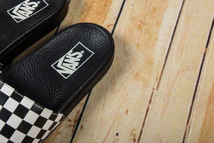 Vans Slide On Checkerboard 4